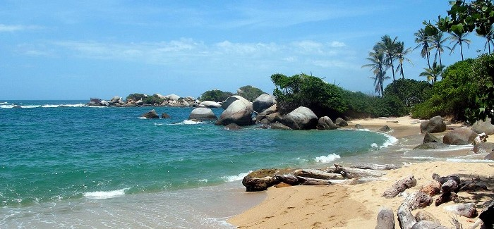 Rok 2013 będzie rekordowy dla kolumbijskiej turystyki