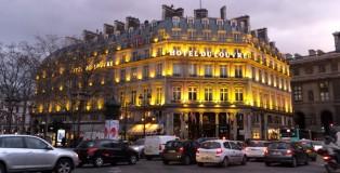 hotel paryz