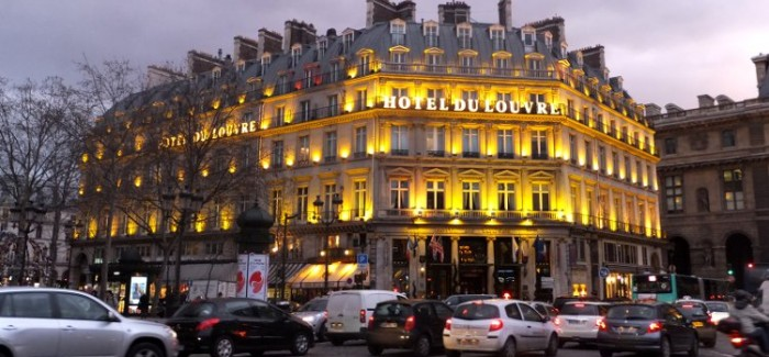 Hotelarze znów skarżą się na OTA