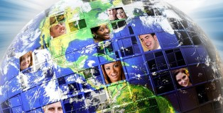 social glob