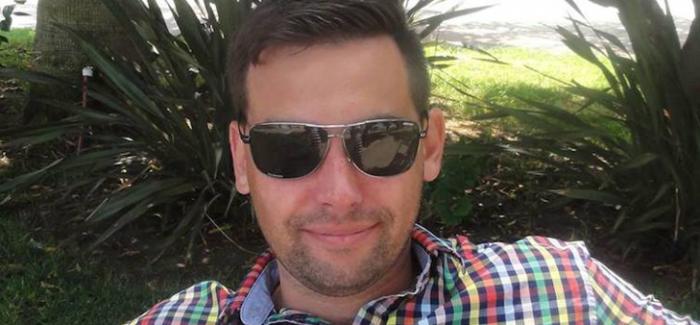 Filip Kłodawski: Zaczęło się od wystąpienia na TravelCampie