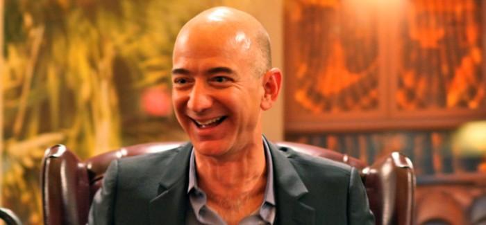 Amazon wchodzi na rynek rezerwacji hotelowych