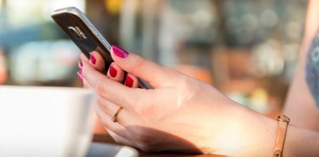 Czas potraktować strategię mobile zupełnie serio (infografika)