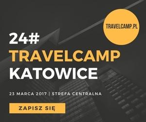 TravelCamp Katowice