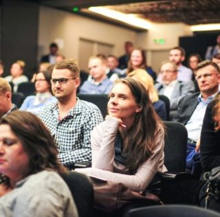 Najciekawsze konferencje i spotkania branżowe – jesień 2017