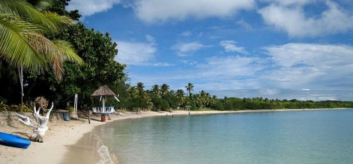Pomyśl dwa razy zanim wyruszysz na Fidżi