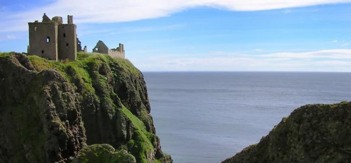 Szkocja przyciąga turystów z krajów BRIC