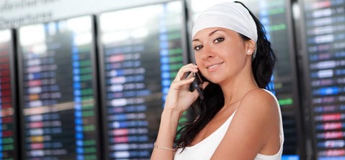 Rośnie udział urządzeń mobilnych w planowaniu podróży