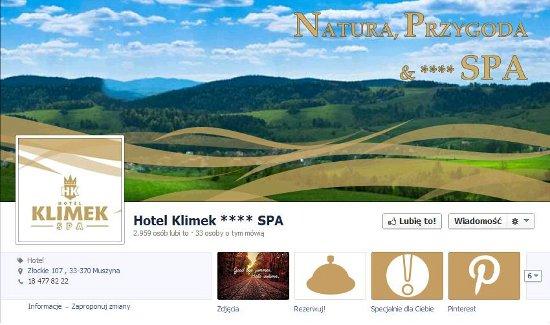 Hotel Klimek FB