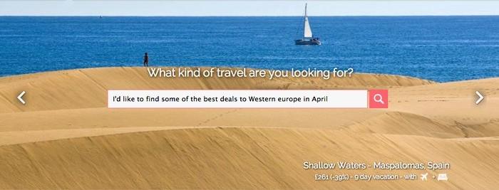 Wyszukiwanie semantyczne. Nowa jakość w serwisach turystycznych