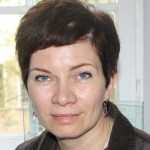 Anna Bartoszewicz-Pajka