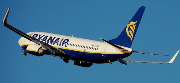 Ryanair poleciał w wynikach wyszukiwania Google