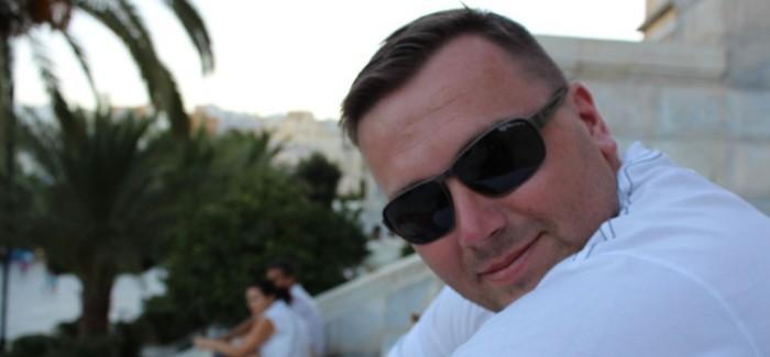Łukasz Dąbrowski: Sztywna segmentacja klientów nie ma sensu