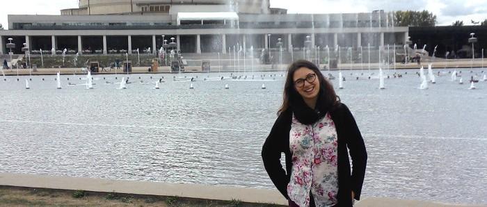 Marta Górska: Szybko łapię branżowego bakcyla