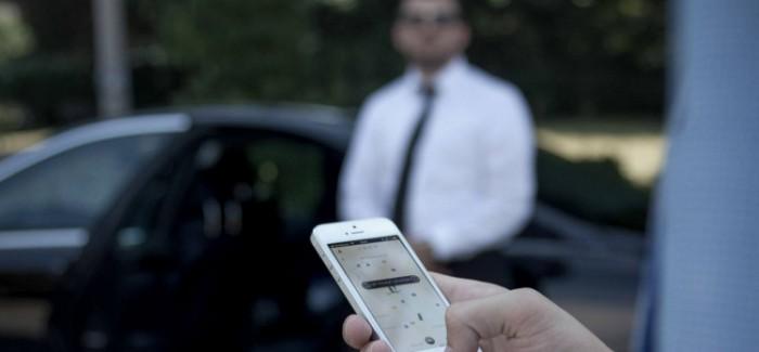 Uber mocno wchodzi w branżę travel