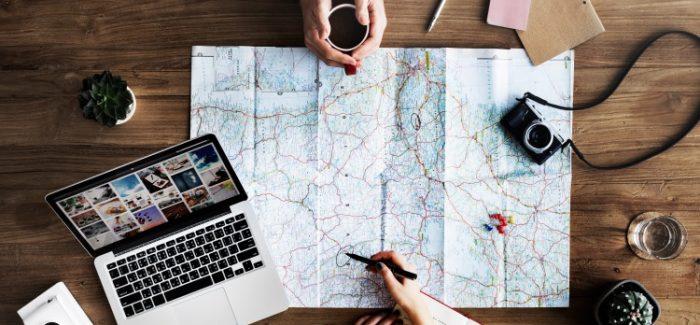 City Guides – odpowiedź Facebooka na Google Trips?
