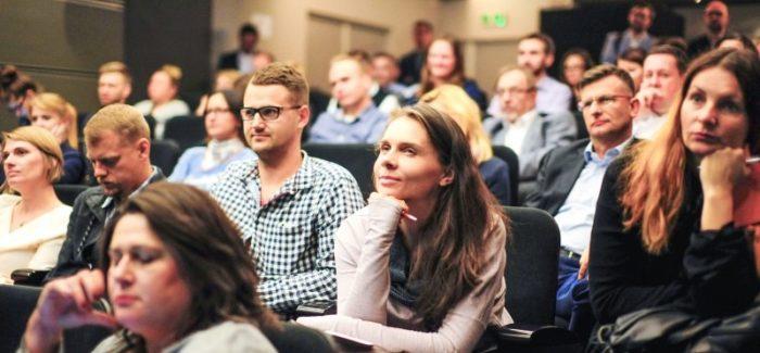 Najciekawsze konferencje i spotkania branżowe