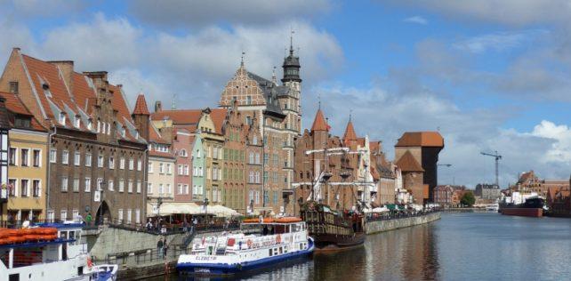 Raport: Gdzie Polacy wyjeżdżają na weekend?